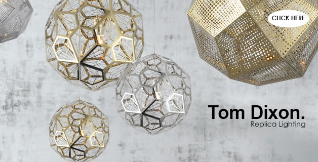 Tom Dixon Replica Lighting