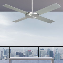 Ceiling Sweep Fans Melbourne Mica Lighting