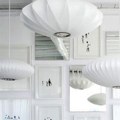 George Nelson Designer Lighting