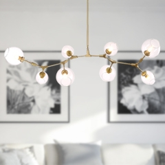 Lindsey Adelman Replica Lighting