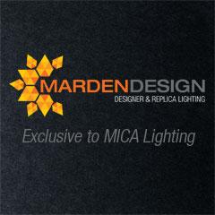 Marden Designer Lights