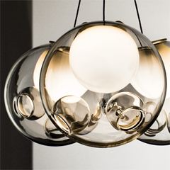 Omer Arbel Designer Lighting