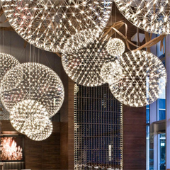 Raimond Puts Designer Lighting