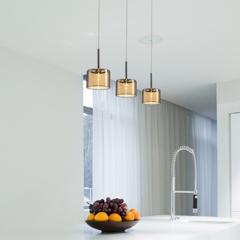 Pendant Lights - 2 & 3L Bench Lights
