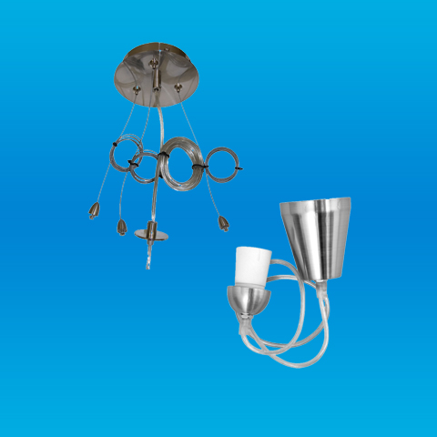 Suspension Lighting Kits