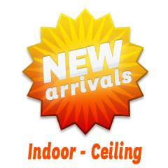 Indoor Ceiling Lighting