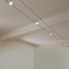 Trapeze Lights