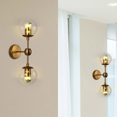 Wall Bracket Lights