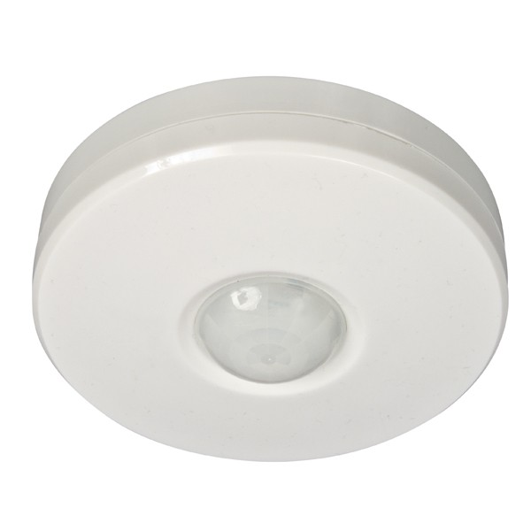 Brilliant Lighting Three Sixty Surface Mount Pir Sensor