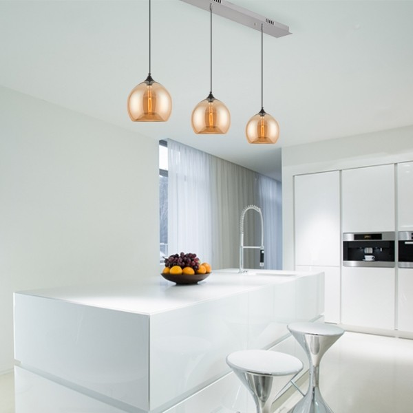 Hanging Lights Dining Table Pendant Lamps