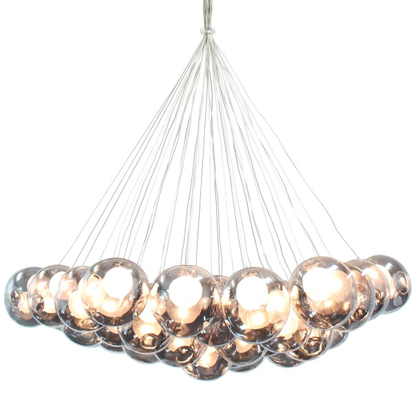 Cluster Replica Bocci 28 37 Ball Lighting Suspended Ceiling Lights Pendants