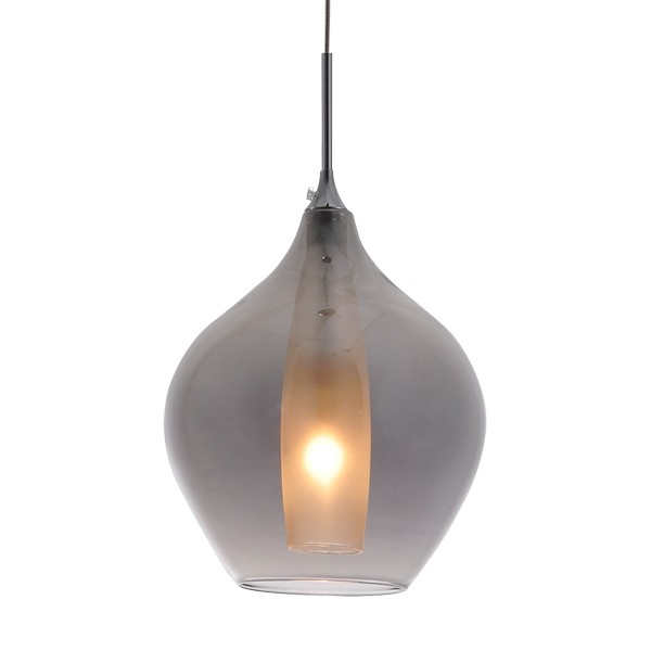 Contemporary Glass Cafe Hanging Lights Pendants Lighting
