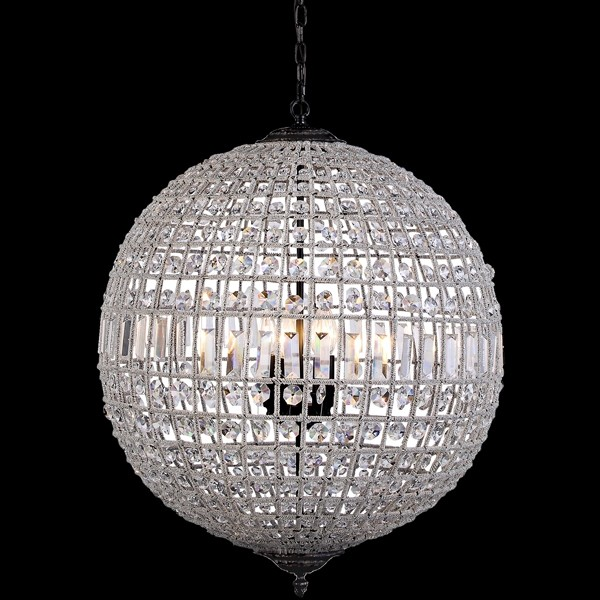 Crystal Chandelier Marseilles Ball Lights Pendants