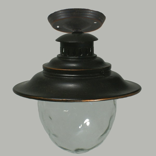 Southby Outdoor Lighting Under Eave Lights Antique Bronze