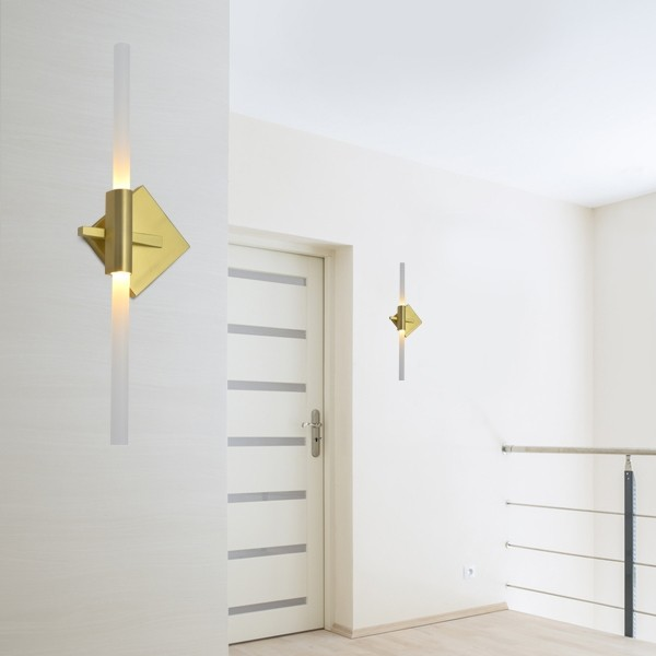 Replica Lindsey Adelman Agnes Wall Sconce Lights Gold Lighting