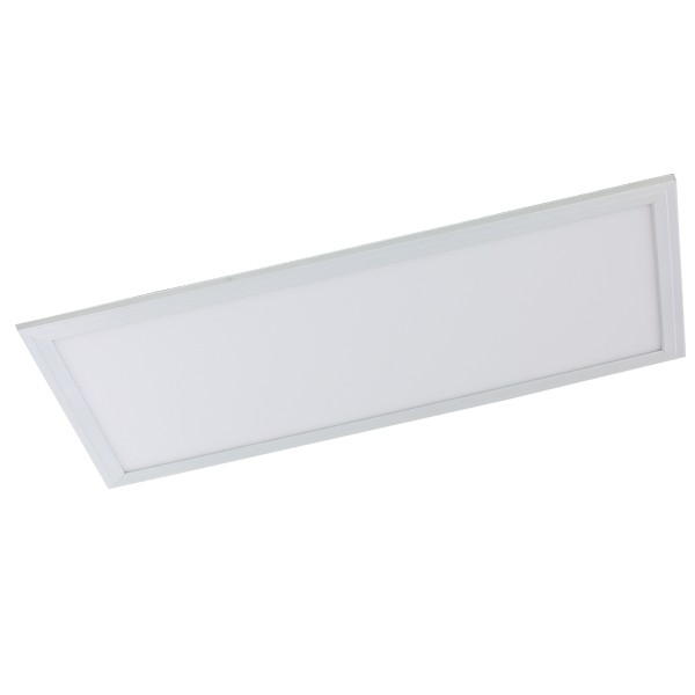 Led Fluorescent Lights Panel Troffer Lighting Fluro Office
