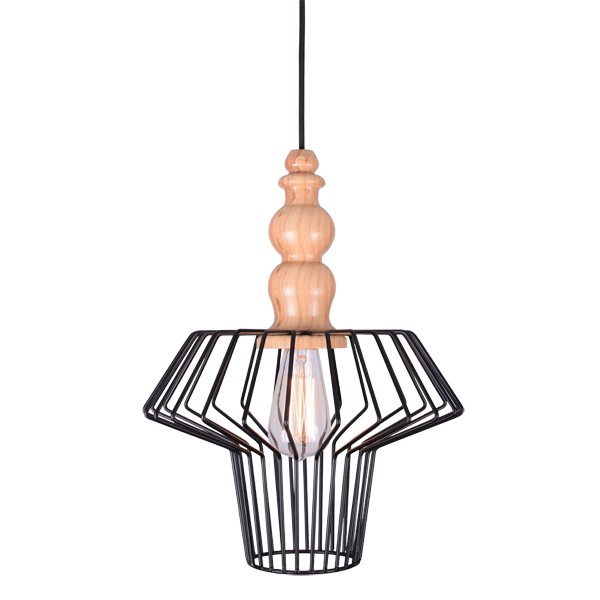 Sydney Cage Cafe Lighting Industrial Pendant Lights