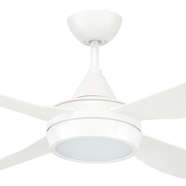 Led Vector Ceiling Fans Alfresco Coastal Ac Abs Resin