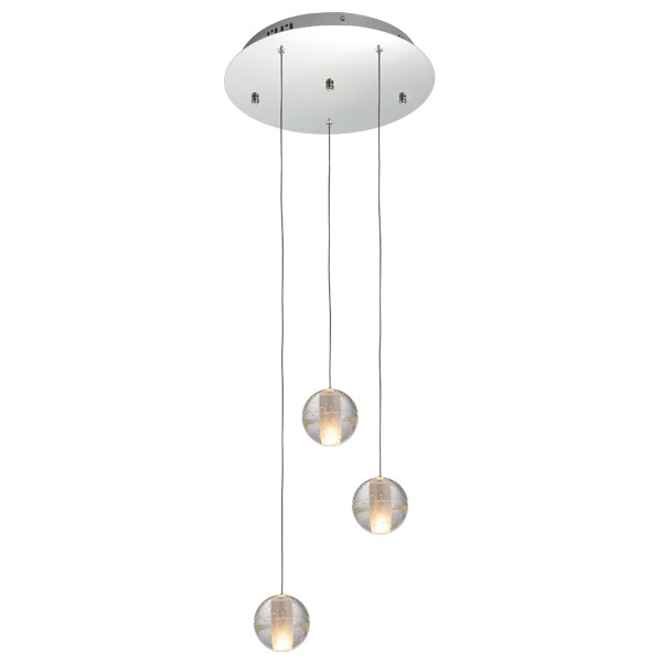 Bocci 3 Lights Cluster Pendants Lighting Replica Omer