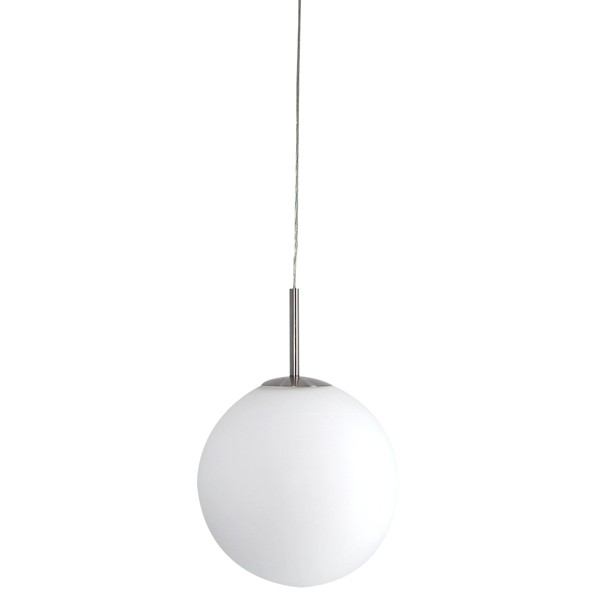 Bally 8 Glass Ball Pendants Lights Modern Hanging Lighting