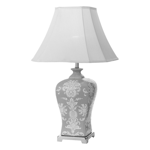 Ceramic Table Lamps Dono Elegant Lighting Lights