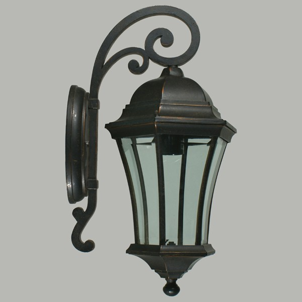 Traditional outdoor lighting strand medium wall light aloadofball Gallery