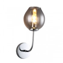 Wall Sconce Lights Chrome Lighting Replica Lindsey Adelman Branching Bubbles