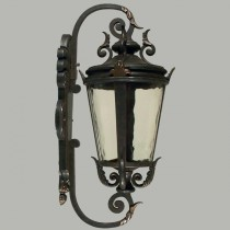 Traditional Lighting Albany Exterior Wall Lights Outdoor Lode International