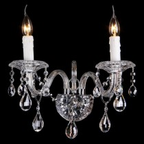 Berlin Wall Lighting Crystal Classical Sconce Lights Lode International