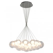 Cluster Lighting Suspended Ceiling Lights Replica Bocci Ball Pendants