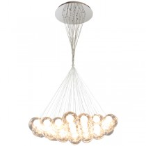 Replica Bocci Cluster Lighting Lights Suspended Ceiling Pendants