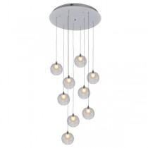 Bocci Lighting Series 28 Replica Omer Arbel Pendants LED Ball Lights Spiral