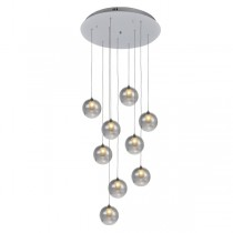 Bocci Lighting Designer Pendants Ball Lights Replica Omer Arbel Chandelier