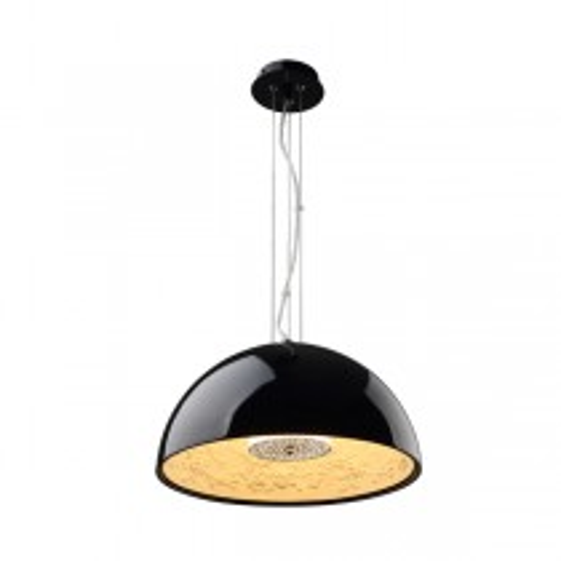 Replica Marcel Wanders Lighting Black Skygarden Pendants Dome Lights