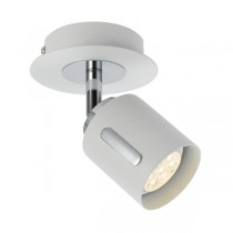 Burton LED 1 Lights Ceiling Spotlight Telbix Lighting