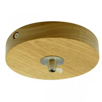 Timber Lighting Ceiling Plate Canopy Pendants Lights