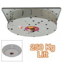 Pendants 250 Kg Lifting Lighting Hoist Chandelier Lights