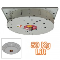 Chandelier Winch Lifting Hoist 50 Kg Lifter Lighting