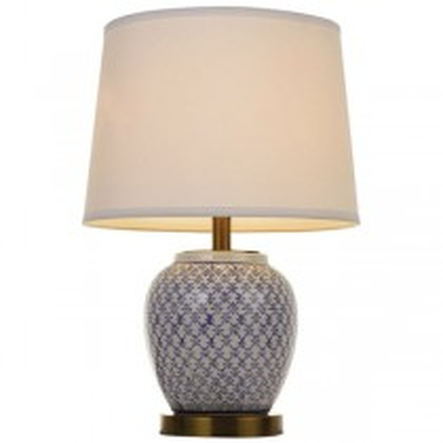 Hamptons Lighting Chong Table Lamps Lights Telbix Australia