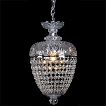 Chopin Lighting Crystal Basket Ceiling Lights Pendants Hanging Lode International