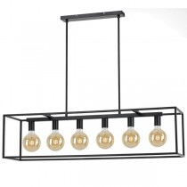 Bench Industrial Lights Pendants Collins Lantern Lighting Telbix