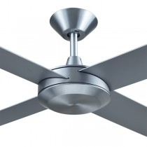 "Ceiling Fans Beach House Aluminium Concept3 52"" AC Polymer Hunter Pacific"