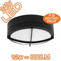 IP65 LED Outdoor Bunker Light SE7082 SAL Cooper Exterior Lighting