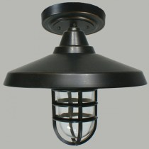 Deckhouse Lights Outdoor Under Eave Lighting Exterior Industrial Lode International