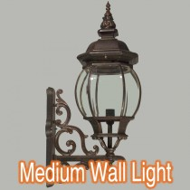 Flinders Wall Lights Traditional Outdoor Period Exterior Lighting