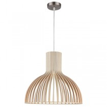 Replica Seppo Koho Victo Pendants Lights Coastal Timber Lighting Beachy