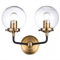 Goth Wall Lights Sconce Industrial Lighting