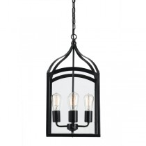 Ibiza Lantern Lights Pendants Lighting Telbix