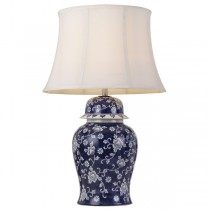 Hamptons Lighting Iris Table Lamps Lights Telbix Australia