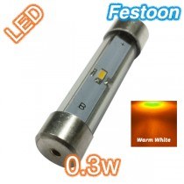 Raimond Moooi Puts 12v LED Festoon 0.3w Bulb